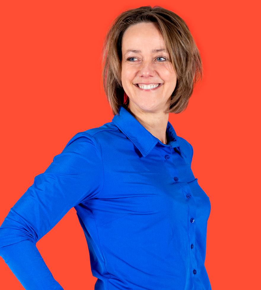Marijke Hurenkamp - Caretowork