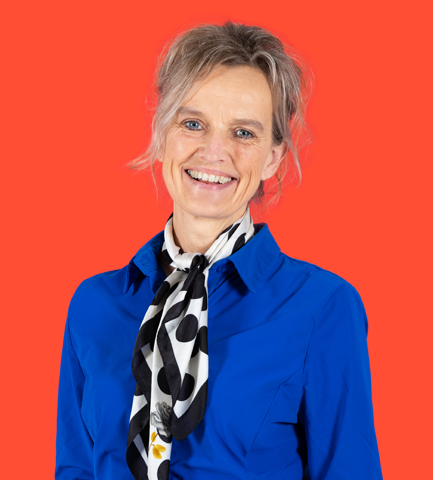 Brigitte Lieftink - Caretowork
