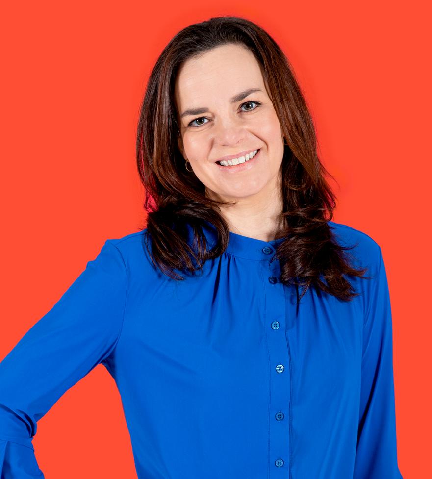 Jill Metselaar - Caretowork